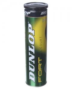 Dunlop tennisbolde