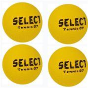 Skumtennisbolde fra Select
