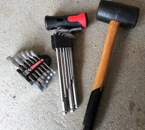 Det værktøj du skal bruge
